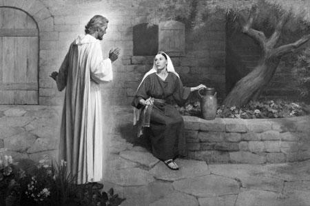 Noah as Gabriel