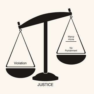 Unbalanced Scales Scale JusticeUnbalanced Scale Of Justice Vector