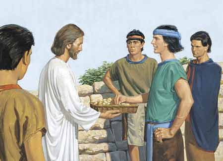 rccg school of disciples manual