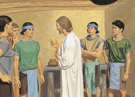 rccg school of disciples manual pdf