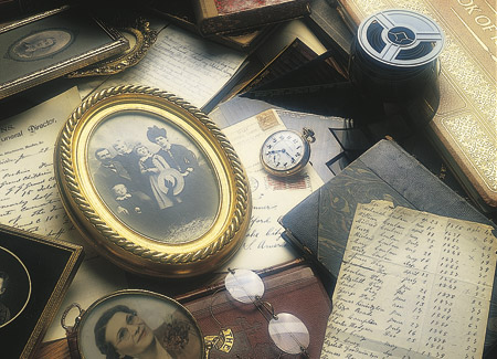 Family history materials