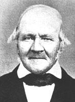 John Benbow