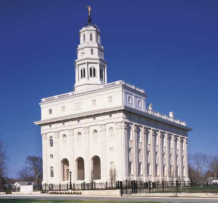 "Said Joseph, ""We need the temple more than anything else."""