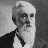 "When Lorenzo Snow first heard Joseph Smith preach he noticed that, ""The people loved to hear him, because he was full of revelation."""