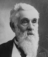 """God promised him that whosoever should receive and obey his message...should receive the same gospel and blessings as were promised ...by the ancient apostles,"" said President Lorenzo Snow."