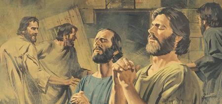 apostle paul roman citizen