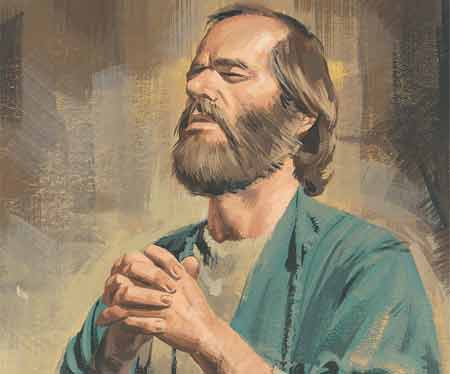 the story of the apostle paul But even in places like 1 corinthians 9:1—where paul rhetorically asks am i not  free am i not an apostle have i not seen jesus our lord.
