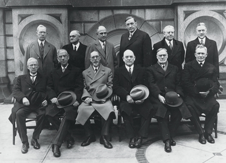 lds presidents of the church manual
