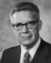 Bruce McConkie