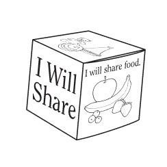 cube diagram