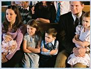 reverent family