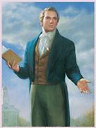 Prophet Joseph Smith