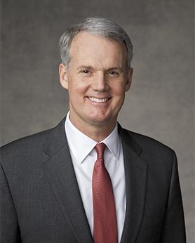 Elder John C. Pingree Jr.