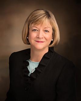 Bonnie Oscarson