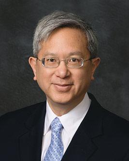 Elder GerritW. Gong