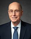 Präsident Henry B. Eyring