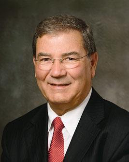 Elder Jairo Mazzagardi
