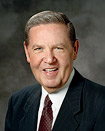 Sang Elder Jeffrey R. Holland