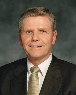 Elder MervynB. Arnold
