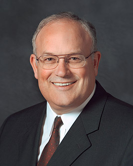 Elder Paul V. Johnson