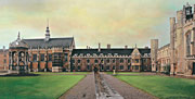 The King James Bible...History of... En11aug40a-trinity-college-tmb