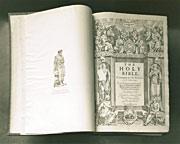 KJV first edition