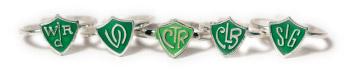 5 CTR rings