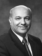 Elder Jorge F. Zeballos