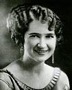 Flora Amussen Benson