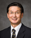 Anziano Kazuhiko Yamashita