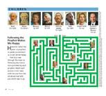 prophets maze