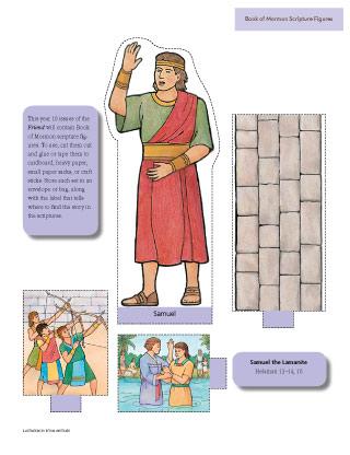 scripture figures
