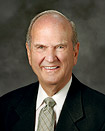Anziano Russell M. Nelson