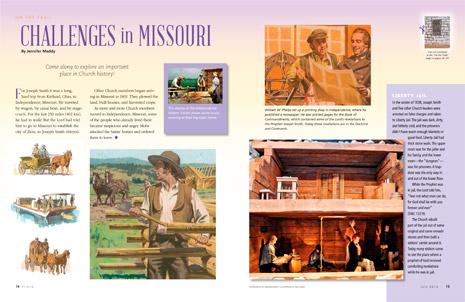 Missouri, Liberty Jail images
