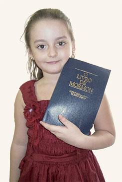 Anna L., age 5, Brazil