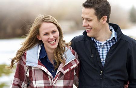 личное фото семейных пар с другом