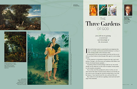 three gardens of God PDF 1