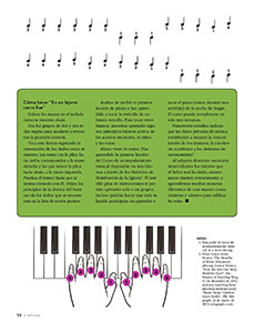 learn to play a hymn 3