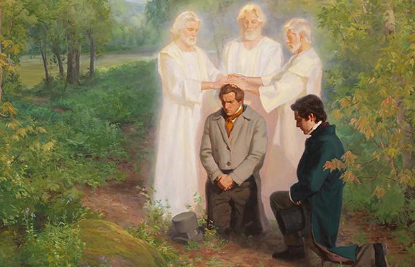 El precio del poder del sacerdocio liahona mayo de 2016 for A peter james salon