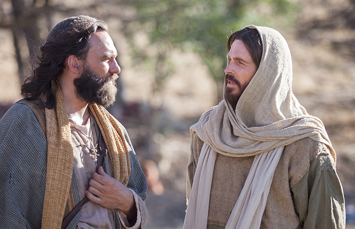 image from Bible video