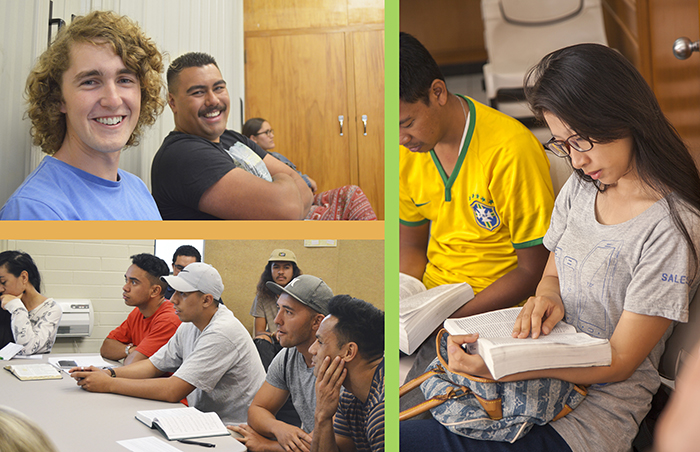 institute students 2