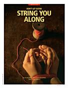 spool of string
