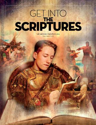 scripture heroes
