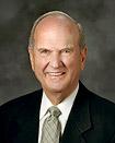 Elder Russell M. Nelson