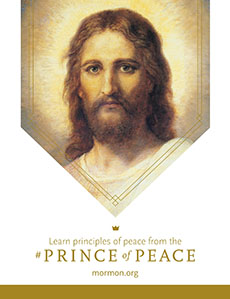 Prince of Peace poster