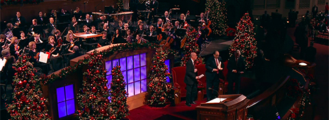 2012 - Christmas Devotional Stories