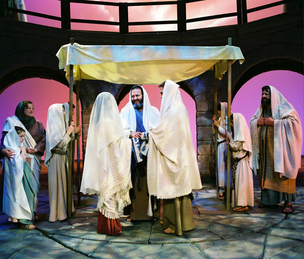 Old Testament Wedding Readings: Historical And Cultural Background