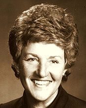 Elaine Anderson Cannon