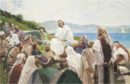Sermon of the Mount