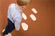 Stepping Stone Activity